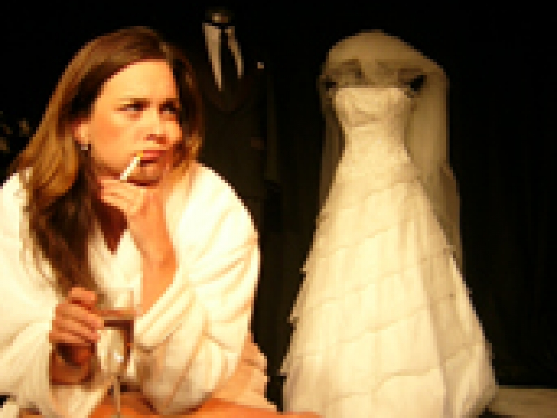 "Theatre - ""The Bridesmaid"""